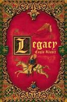 Legacy - Cayla Kluver,  2010,  Sperling & Kupfer