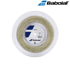 Babolat Tennis String Addiction 200M 660ft 1.30mm Natural
