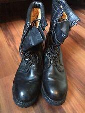 Matterhorn Boots Men's 10W Waterproof Lace to Toe Internal Metguard Mining Boot