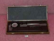 Vintage Tesa Swiss Made Dial Caliper.