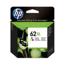 Tinta HP 62XL cartucho original Color  C2P07AE