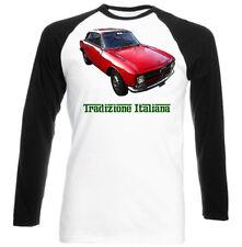 Alfa gt junior 1975 1 Camiseta Con Gráfico inspirado-Nuevo Increíble S-M-L-XL - XXL