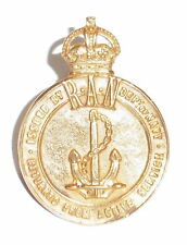 Badges Australia Military Collectables