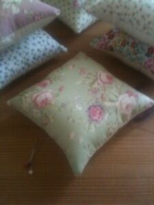 Pin cushion handmade