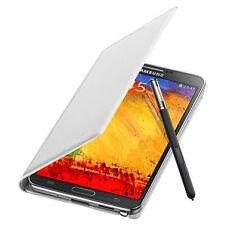 Samsung Flip Cover für Galaxy Note 3 weiß