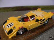 1/43 Brumm r200 Ferrari 512 S HP 550 1970 gelb 23