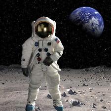 1/6 Astronaut Backrop - For 1/6 DID Apollo Astronaut by Dragon DID Gi-Joe NA001