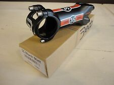 Deda Elementi Trentacinque M35 Stem 110mm, 35 mm clamp Black NEW