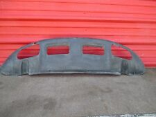 VOLKSWAGEN TOUAREG FRONT LOWER  BUMPER COVER  OEM 2004 2005 2006 2007 04 05 06