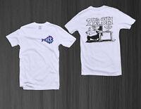 Vintage Phish Junta T-Shirt gildan reprint