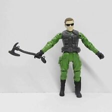 UNIMAX  Bravo Team Secret Soldier Force Military Action Figure 1:18 LOOSE NO BOX