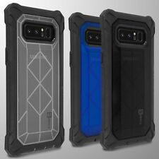 For Samsung Galaxy Note 8 Phone Case Tough Hard Shockproof Full Body Cover