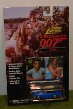 DIE CAST METAL JOHNNY LIGHTNING JAMES BOND 007 DR NO
