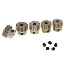 Pignon //Set vis Z-TRX4728 48-Pitch 28-dent Engrenage