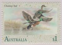 1991 Australia Post - Design Set - MNH - Decimal - Water Birds of Australia