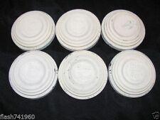 Blancos de arcilla