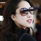 Fashion Women Men Retro Vintage Shades Frame Eyewear Sunglasses Glasses Hot XP