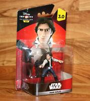 Disney Infinity 3.0 Edition / Star Wars Han Solo Figurine Figure