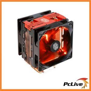 Cooler Master HYPER 212 LED TURBO CPU Cooler Intel 1200 1150 1151 1155 2066 AMD