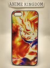 Usa Seller Apple iPhone 5C Anime Phone case Dbz Dragon Ball Z Cool Son Goku