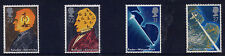 GB 1991 SCIENTIFIC ACHIEVEMENTS SET MNH