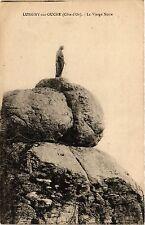 CPA   Lusigny-sur-Ouche (Cote-d'Or) - La Vierge Noire   (354070)