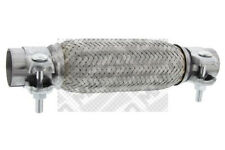 MAPCO Flexrohr Abgasanlage - Ø 45 mm - Länge Flexteil 200 mm - 30240