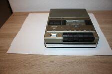 ITT SL 500 Schaub Lorenz  Tragbarer Kassettenrecorder