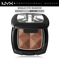 NYX Shimmer Eye Shadows