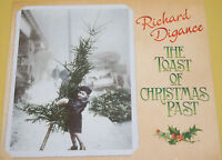 Richard Digance - The Toast of Christmas Past