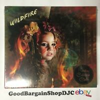 Keston Cobblers Club - Wildfire (CD, 2015) *New & Sealed*
