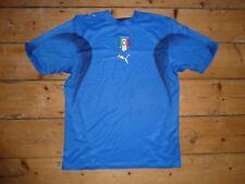 2000/01 Mediana Italia Camiseta de Fútbol Maillot Maglla