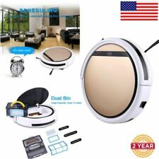 ILIFE V5S Pro Smart Robotic Vacuum Cleaner Cordless Automatic Sweeping Machine
