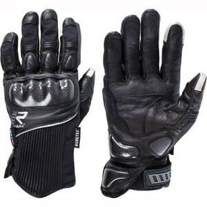 RUKKA CERES GORE-TEX LEATHER CE GLOVE SIZE 12
