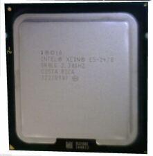 SR0LG Xeon E5-2470 2.30GHz 8 Core CPU 20MB Processor LGA1356 Max Turbo 3.10Ghz