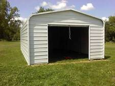 GARAGES,STORAGE SHEDS,PRE FAB,STEEL BUILDINGS,BARNS,KITS,RV PORTS,STEEL GARAGES