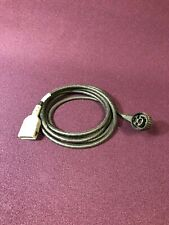 Physio-Control Quik-Combo - Multi function Cable - Tested