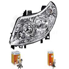 Magneti Marelli Scheinwerfer links Fiat Ducato Bj. 09/10->> inkl. Lampen Q8K