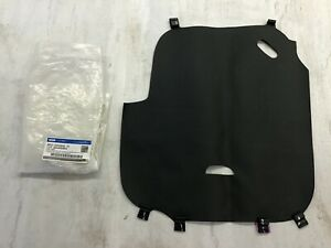 2011-2019 Ford Explorer OEM 3rd Row Left Seat Back Panel BB5Z-7860509-B