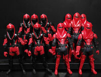 Star Wars Kir Kanos CARNOR JAX Crimson Empire Royal Guard 30th Anniversary