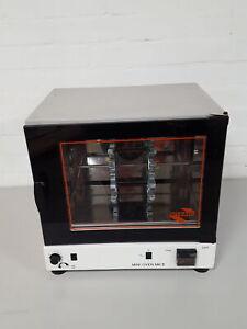 Hybaid Mini Oven MK II Hybridization Lab 99C