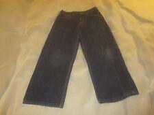 Makaveli Branded Boys Denim Blue Jeans Med. Dark Wash Size 14 ~ 1270