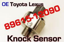 OE GENUINE  KNOCK SENSOR Part 89615-12090 FITS: TOYOTA LEXUS Avalon Camry Celica