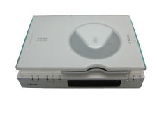Sony Dvp-F21 Compact Dvd/Cd Player w/Ac Adapter & Remote Control Fast Shipping