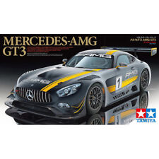 TAMIYA 24345 Mercedes AMG GT3 1:24 Car Model Kit