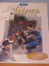 It's a Wonderful Life Gift Set Blu-Ray Christmas Ornament NEW