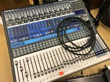 PreSonus 24.4.2 Digital Mixing Console - Good Condition