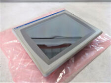 Allen Bradley Panelview Plus 1500 Color Touch Display Screen Module 2711P-Rdt15C