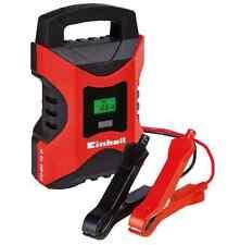 Einhell Caricabatterie Mantenitore di carica Auto Moto CC-BC 10 M Caricabatteria