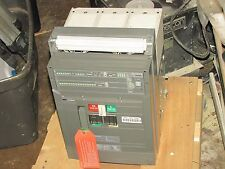 ABB SACE E2B-A16 1600A CIRCUIT BREAKER -NEW-